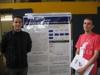 SIICUSP 2007 São Carlos - dois trabalhos apresentados