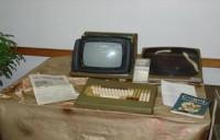 1980 - mScopus, 1o. micro da Unifenas