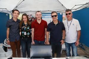 UNIFENAS apoia Feira de Inovação Tecnológica e Empreendedorismo de Alfenas